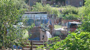 Casi tres millones de personas viven en villas miserias en for Villas miserias en argentina