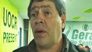 {altText(Walter Doronzoro, secretario general de la UOCRA Concordia.&nbsp;<div><div><a title=