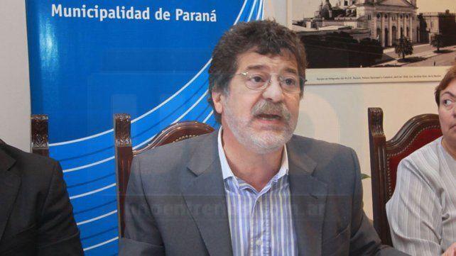 José Carlos Halle reemplazará a Rodríguez Allende en el EPRE