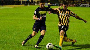 Boca ganó y pasó a los octavos de final de la Copa Argentina