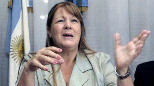 Margarita Stolbizer presentará una nueva denuncia contra Cristina Fernández