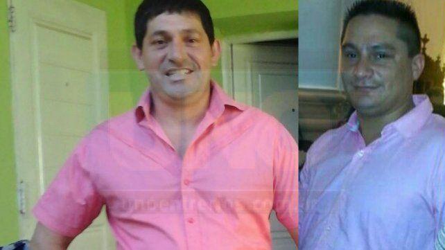 A juicio. El Tavi y Cepillo deberán rendir cuentas sobre el asalto a una familia en Las Cuevas.