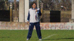 Carlos Roldán asumió la conducción técnica del Lobo uruguayense dos meses atrás.