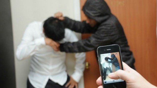 Harán una jornada sobre bullying y ciberbullying en Paraná