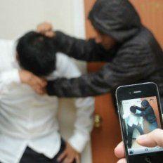 Acoso y ciberbullying: aseguran que 15% de los alumnos sufren agresiones en la escuela