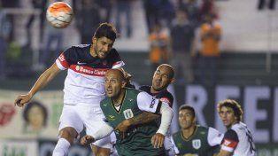 Banfield le ganó cómodamente a San Lorenzo por la Sudamericana