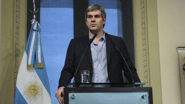 Peña brindará su segundo informe de gestión ante la Cámara de Diputados