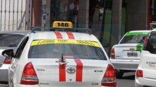 Fijan una nueva suba para los taxis de Paraná