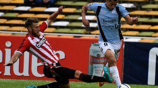 Estudiantes y Belgrano juegan por la Sudamericana