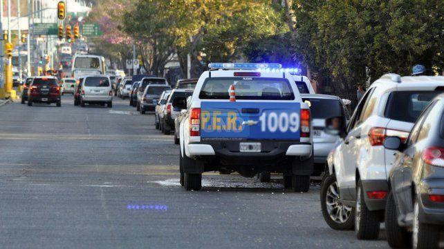 Pondrán cámaras en patrulleros para controlar apremios ilegales