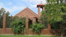 el vaticano protesto por el allanamiento en el convento de las carmelitas