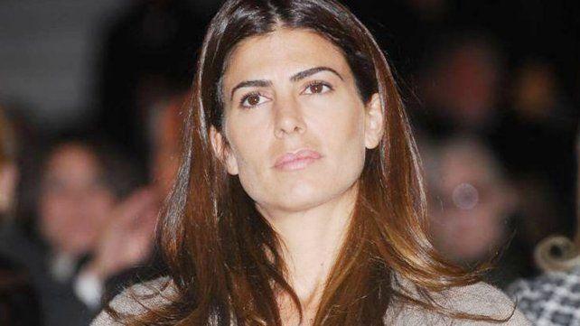 Juliana Awada.