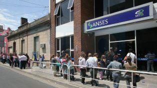 Pusieron un freno al uso de fondos de la Anses para el pago del reajuste a jubilados
