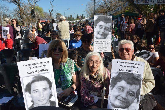 Megacausa La Perla: dictaron prisión perpetua a Luciano Benjamín Menéndez