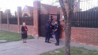 Escándalo en Nogoyá por el allanamiento del convento de Carmelitas Descalzas