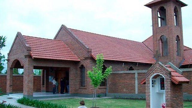 En el allanamiento del convento de Nogoyá encontraron fustas y cilicios