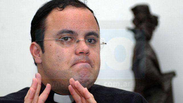 Patat reconoció que la autoflagelación está permitida por la Santa Sede