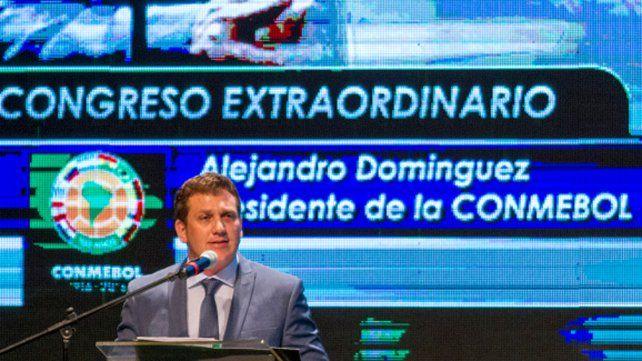 El campeón de la Sudamericana jugará el Mundial de Clubes