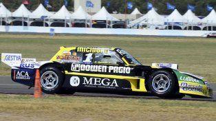 El fin de semana vamos todos al Autódromo Ciudad de Paraná