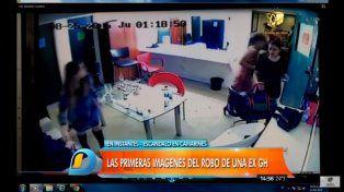 Video revelador: Escandaloso robo en la gala de Gran Hermano