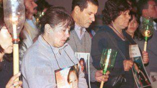 A más de 12 años de la desaparición de Fernanda Aguirre en San Benito.