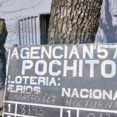 Movilización a cinco años de la desaparición de Pocho Morales