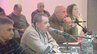 Luz y Fuerza Entre Ríos realizó junto con sus afiliados la Asamblea General Ordinaria 2016