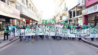 En las paritarias trabajadores avanzan por sus derechos