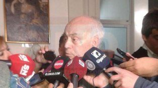 Monseñor Puiggari: Quiero saber cuál es el delito, porque no veo ninguno