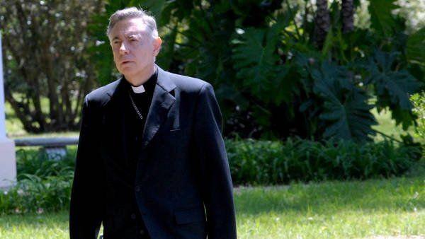 Monseñor Héctor Aguer: El aumento de los femicidios tiene que ver con la desaparición del matrimonio