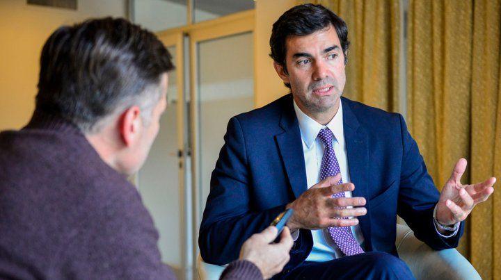 Urtubey, el renovador que quiere ayudar a Macri