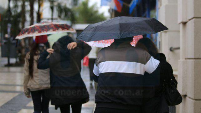 Cesó el alerta meteorológico para Entre Ríos