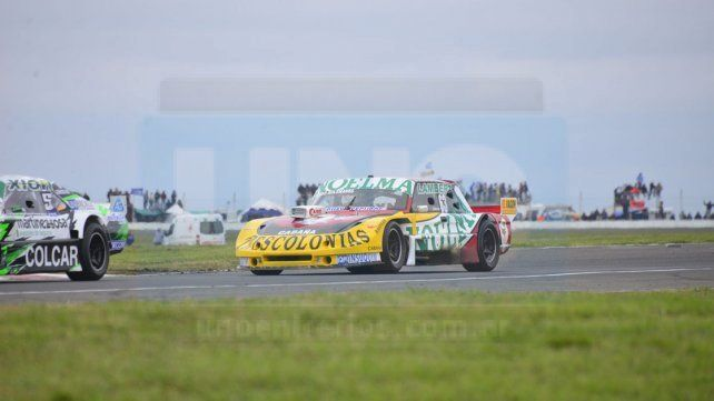 Werner se quedó con la fase regular tras terminar segundo en Paraná