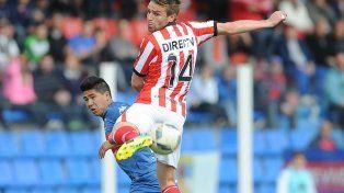 Estudiantes goleó de visitante a Tigre
