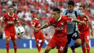 Belgrano recibe al Rojo