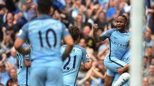 El City ganó y sigue con puntaje ideal