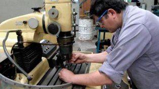 La producción de las pymes industriales cayó 7,8%
