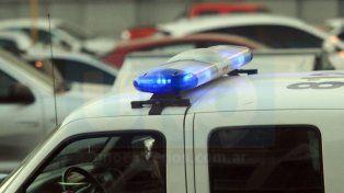 Tres hombres fueron detenidos por violencia de género