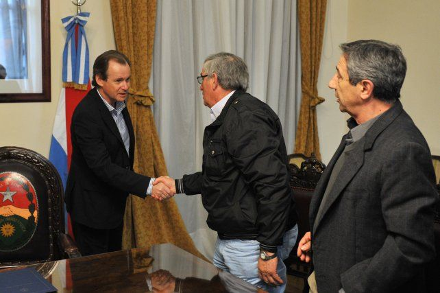 Cotagú recibió un subsidio de la Provincia para descomprimir su mal momento financiero