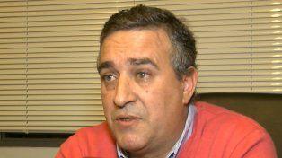 Cuestionó a casi todos. Mulet habló de lobby político y atacó al Procurador García.