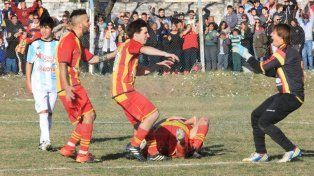 Atlético Neuquén gritó campeón en el Torneo Unidad. Ahora comienza una nueva historia.