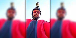 Un hombre pájaro trasmitió su propia muerte a través de Facebook