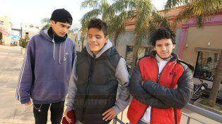 Una banda de rock adolescente de Paraná dará su primer recital