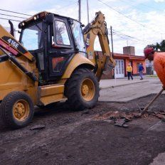 Estos son los cortes por obras viales en Paraná