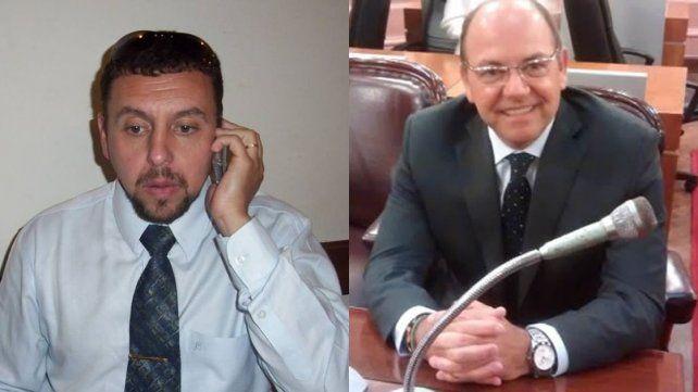 Amaro admitió su participación en el intento de atentado contra el diputado Bahler