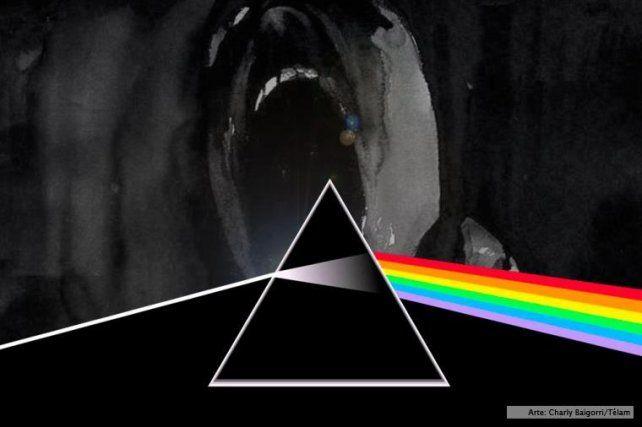 Londres y muestra inédita sobre Pink Floyd para mayo del 2017