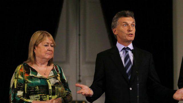 El gobierno argentino expresó su respeto al proceso institucional en Brasil