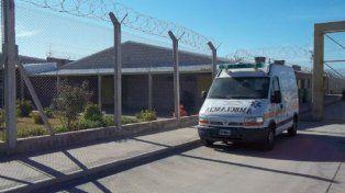 Un preso murió luego de tragarse una bolsa con droga