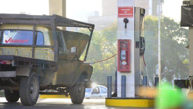 En Entre Ríos el precio del GNC es uno de los más caros del país