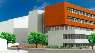 Adjudicaron la construcción del campus de la Uader